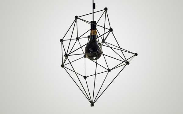 Lovable Modern Black Light Fixtures Refined Black Light Fixtures Reflecting Geometric Interior Design