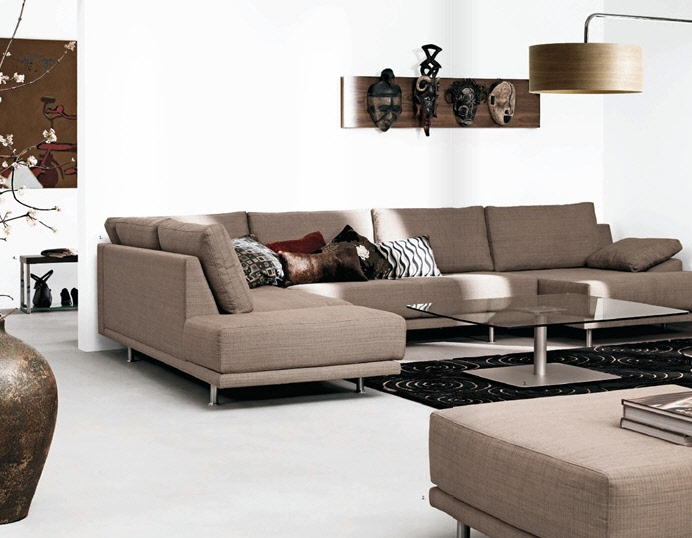 Lovable Modern Contemporary Living Room Furniture Adorable Modern Sofas For Living Room Sofa Living Room Furniture