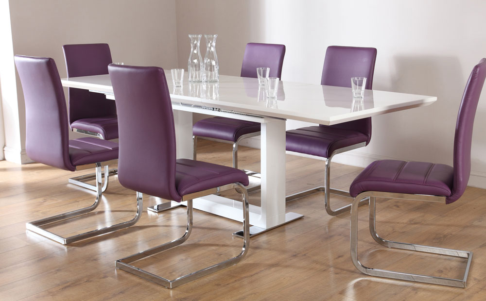 Lovable Modern Dining Table Set Stylish Dining Table Sets For Dining Room Inoutinterior