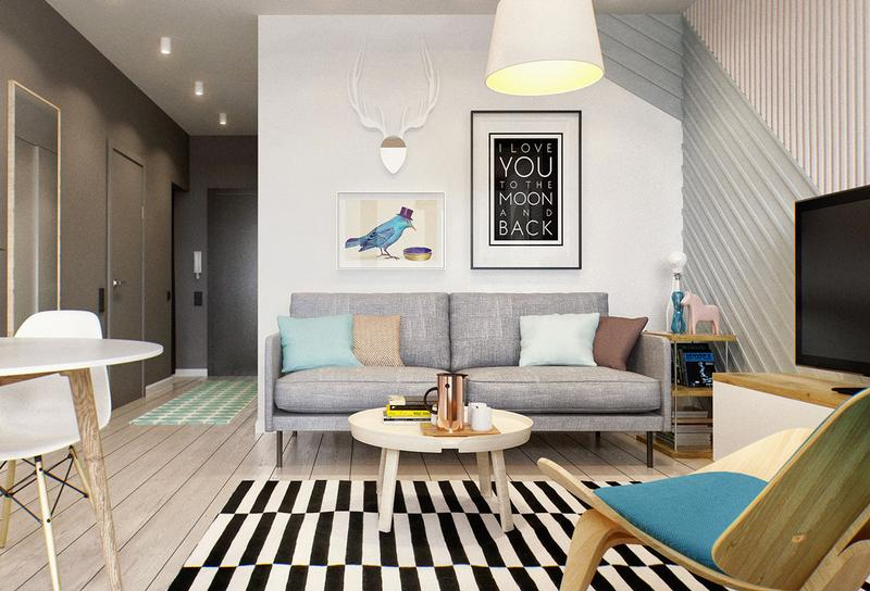 Lovable Modern Small Living Room Awesome And Modern Small Living Room Home Decorating Ideas