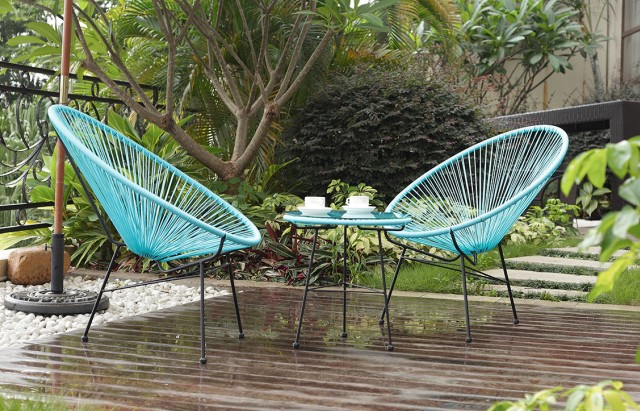Lovable Modern White Outdoor Chairs Modern Garden Furniture Contemporary Outdoor Furniture My Modern