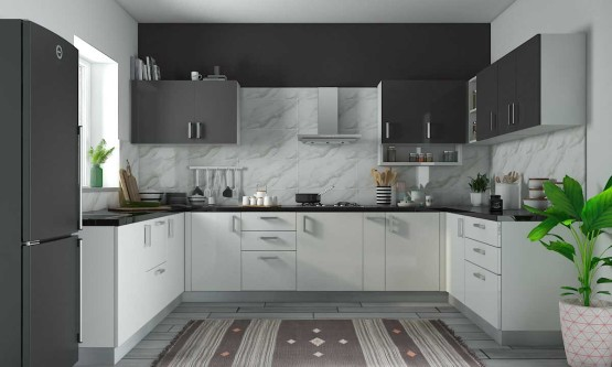 Lovable Modular Kitchen Design Modular Kitchen Range Of Modular Kitchen Designs From Mygubbi