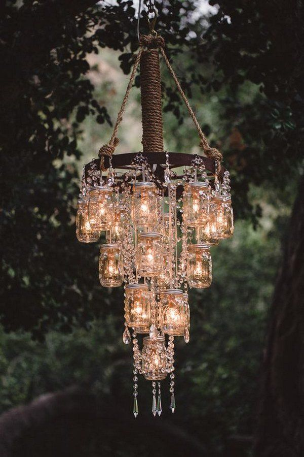 Lovable Outdoor Chandelier Lighting Best 25 Outdoor Chandelier Ideas On Pinterest Diy Chandelier