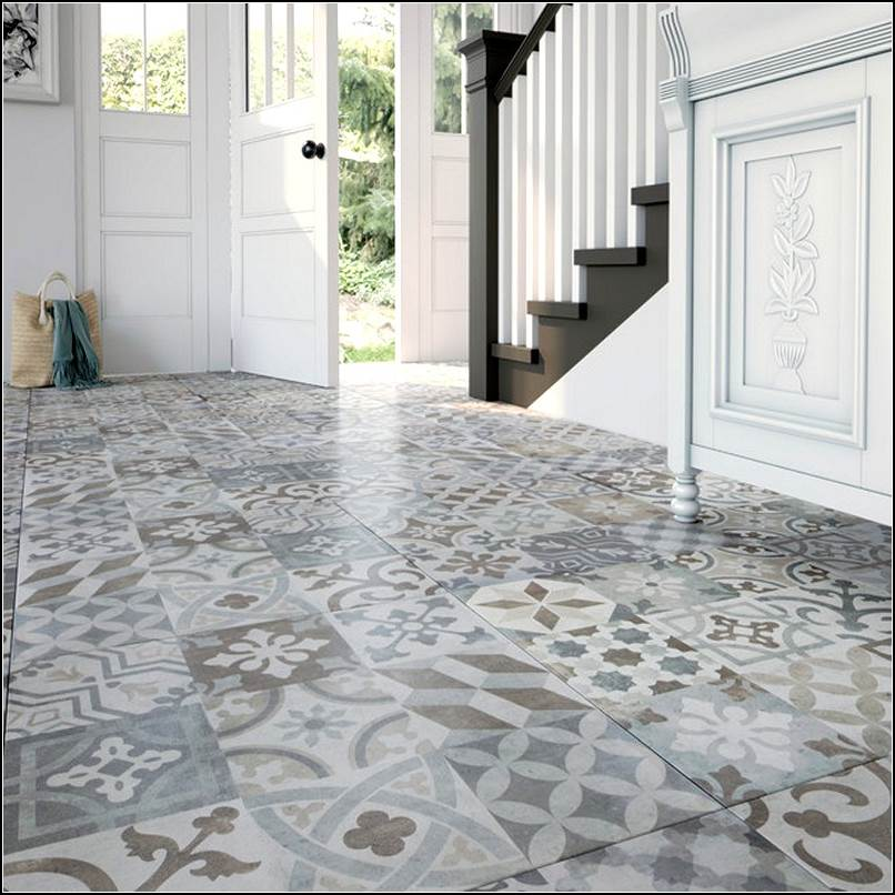 Lovable Patterned Vinyl Flooring Creative Of Patterned Vinyl Flooring Chic Patterned Vinyl Flooring