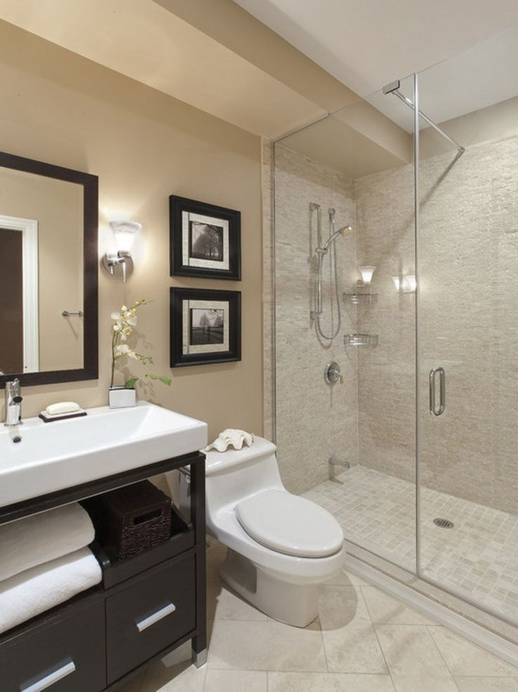 Lovable Small Modern Bathroom Ideas Best 25 Modern Small Bathroom Design Ideas On Pinterest