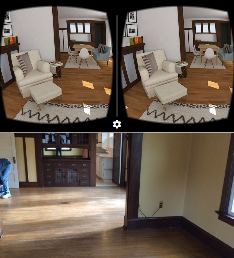 Lovable Virtual Interior Design How To Preview Your Interior Design In Virtual Reality Decorilla