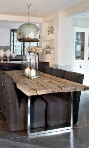 Lovable Wooden Glass Dining Table Designs Glass Top Dining Tables With Wood Base Foter