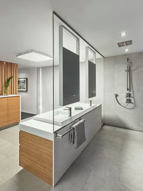 Tremendous Nice Contemporary Bathroom Showers Modern Bathroom Shower Beutiful Home Inspiration Xortanetmahrainfo