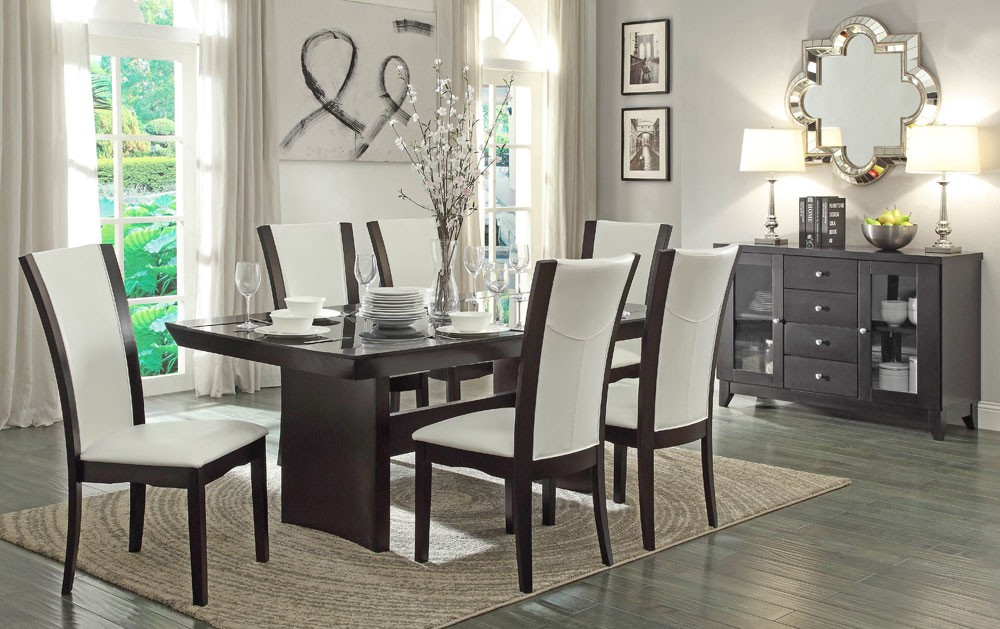 Nice Contemporary Formal Dining Room Sets Living Room Decorative Modern Formal Dining Room Sets Remarkable