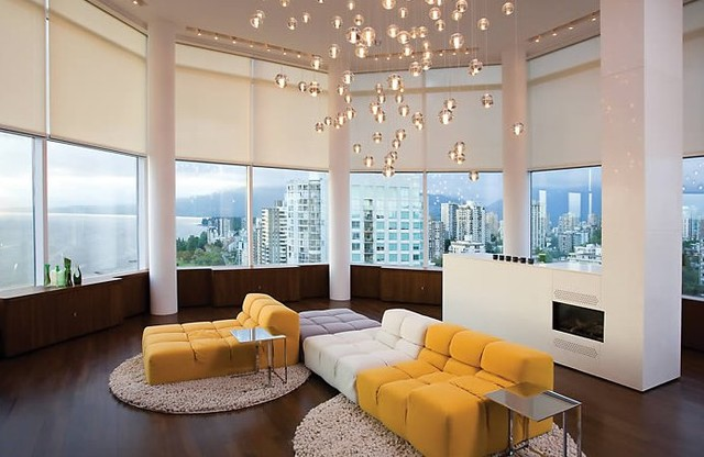 Nice Contemporary Living Room Lighting Contemporary And Modern Lighting Contemporary Living Room