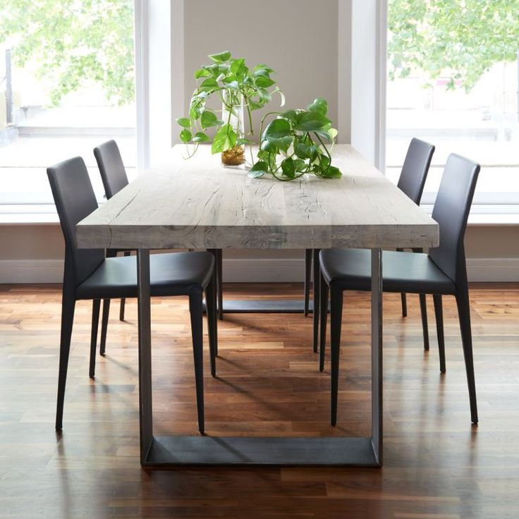 Nice Contemporary Wood Dining Table Comfy Wood Dining Table And Chairs Darlanefurniture