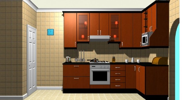 Nice Free Kitchen Design 10 Free Kitchen Design Software To Create An Ideal Kitchen Home