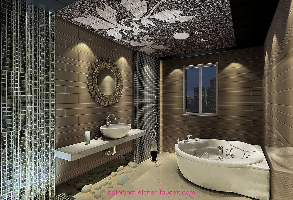 Nice High End Bathroom Decor Enchanting 60 Luxury Bathroom Decor Design Decoration Of Best 25