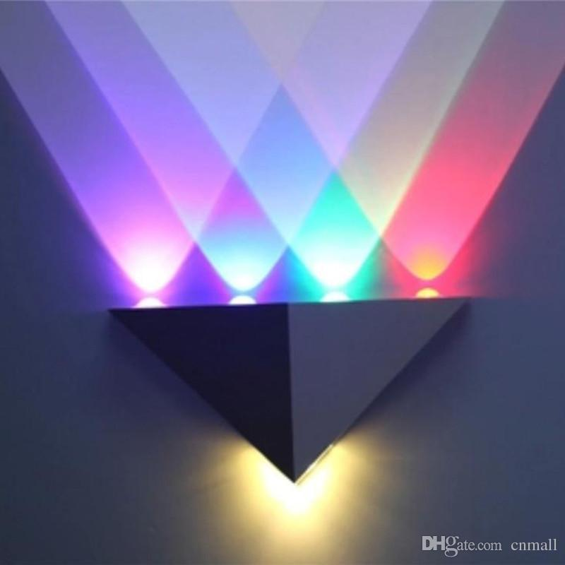 Nice Indoor Wall Lights 2018 Led Wall Lamps Indoor Wall Light 3w 4w 5w 6w 8w Lamps