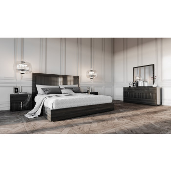 Nice Italian Modern Bedroom Furniture Modern Bedroom Modern Contemporary Bedroom Set Italian Platform