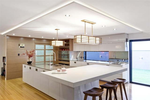 Nice Japanese Kitchen Design Japanese Contemporary Kitchen Design Best Of Easts Meets West