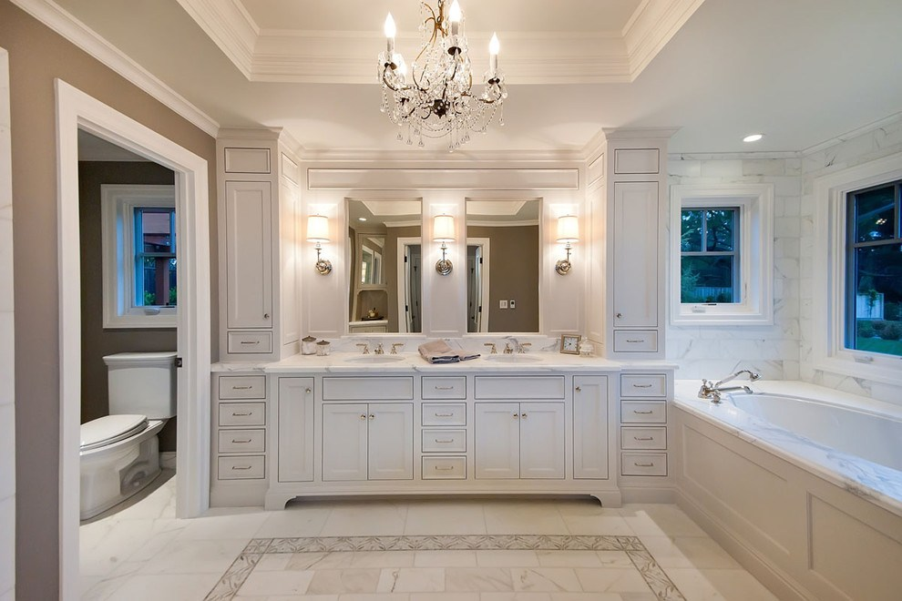 Nice Luxury Bath Vanities White Traditional Bathroom Vanities Stylish Traditional Bathroom