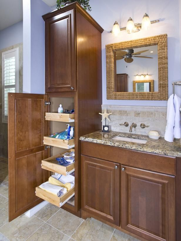 Nice Luxury Bathroom Storage Cabinets Luxury Bathroom Vanity Storage 13 On Home Decorating Ideas With