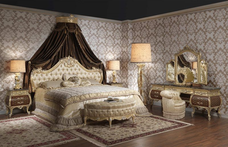 Nice Luxury Designer Beds Bed Design Latest Designs Furniture Modern Bedroom Decorating