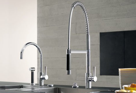 Amazing Of Luxury Kitchen Faucets Marvelous Charming High End