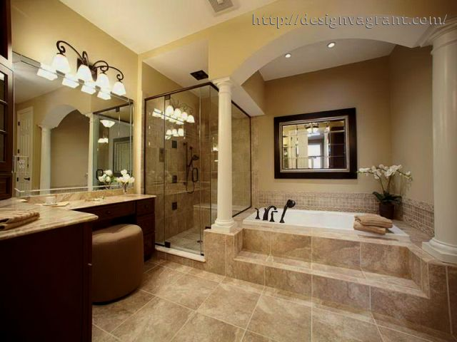 Nice Luxury Master Bathroom Ideas Master Bathroom Design Gorgeous Master Bathroom Design Ideas Pcd