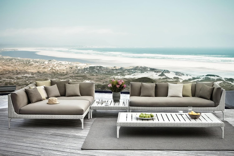 Nice Luxury Outdoor Sofa Best Luxury Outdoor Furniture Brands