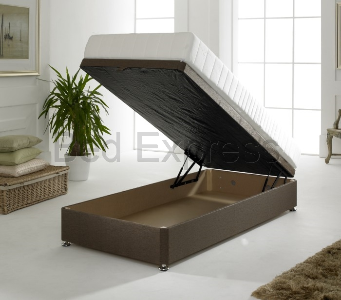 Nice Luxury Storage Beds Lovable King Size Ottoman Storage Bed Luxury Ottoman Divan Storage