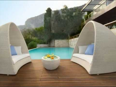 Nice Luxury Terrace Furniture Luxury Garden Furniture Wooden Design In Uk Youtube