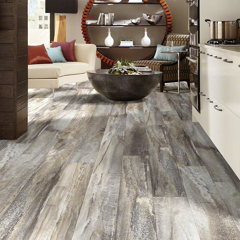 Nice Luxury Vinyl Plank Shaw Floors Elemental Supreme 6 X 36 X 4mm Luxury Vinyl Plank In