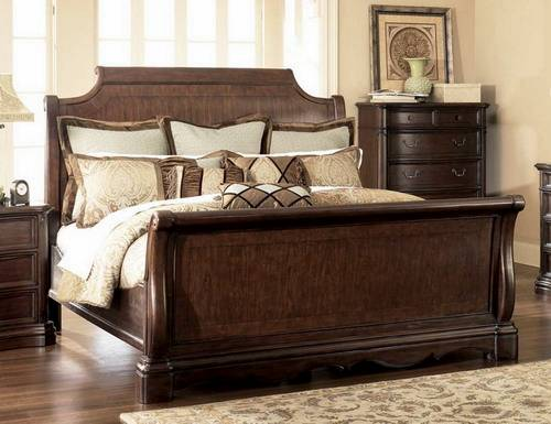 Nice Luxury Wooden Beds Amazing Sleigh Beds Which You Can Use For Single Size Beds Or Kids