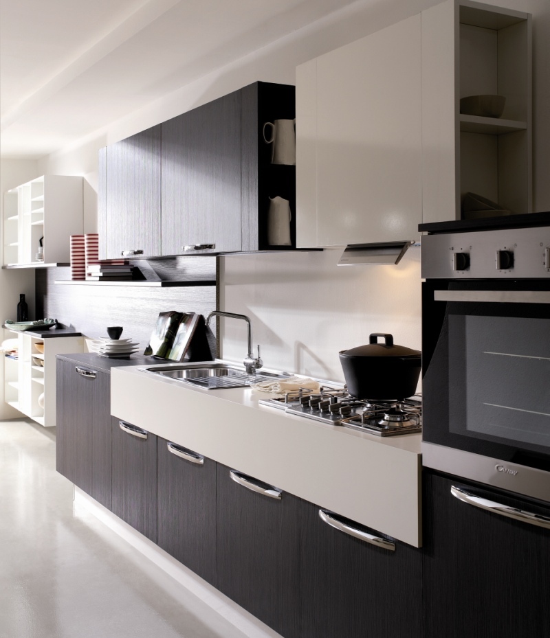 Nice Modern Kitchen Design Cabinets Beautifull Modern European Kitchen Cabinets Greenvirals Style