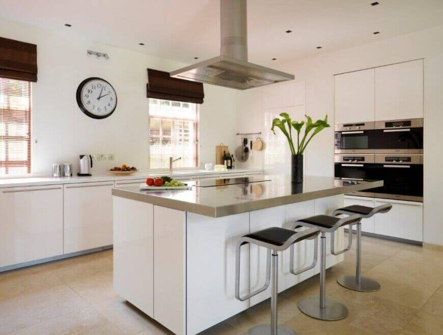 Nice Modern Kitchen Stoves 25 Spectacular Kitchen Islands With A Stove Pictures