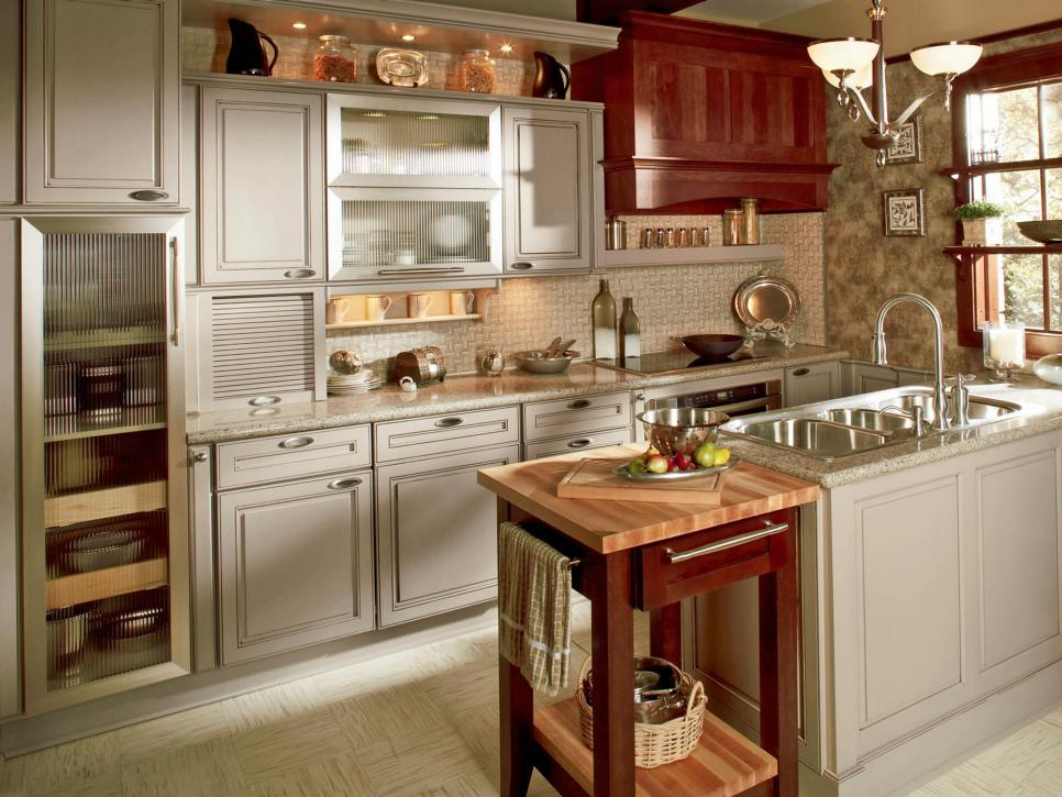 Nice New Kitchen Cupboards 17 Top Kitchen Design Trends Hgtv