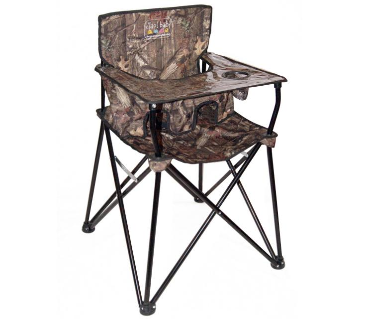 Nice Outdoor High Chair Ciao Ba Portable High Chairs Sportsmans Warehouse