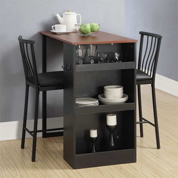 Nice Small Kitchen Table Sets Best 25 Small Kitchen Tables Ideas On Pinterest Small Dining