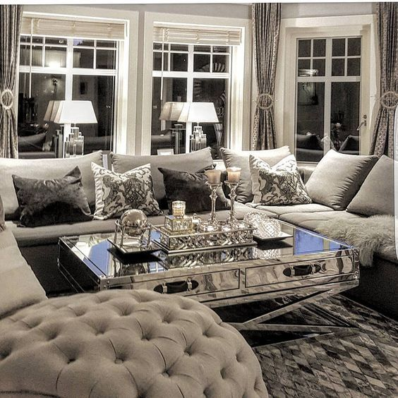 Nice Small Luxury Living Room Designs Best 25 Luxury Living Rooms Ideas On Pinterest Living Room