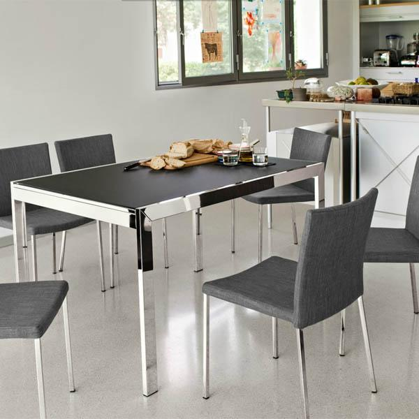 Nice Small Modern Dining Table Astounding Modern Dining Room Sets For Small Spaces 51 With