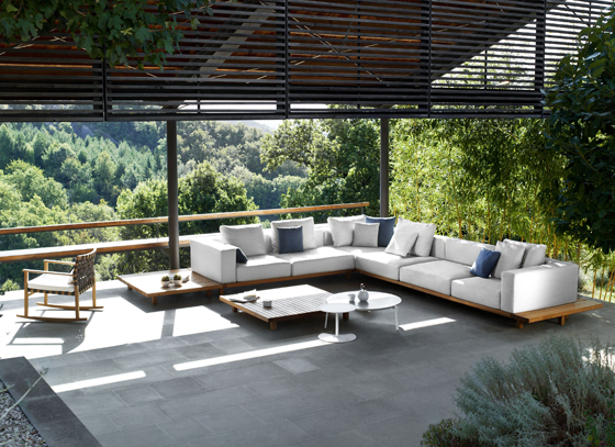 Nice Ultra Modern Patio Furniture Ultra Stylish Modern Outdoor Furniture Tribu Belgium Founterior