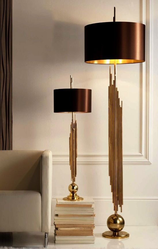 Nice Upscale Designer Table Lamps Designer Table Lampsimage Of Reading Lamp Peaceful Design