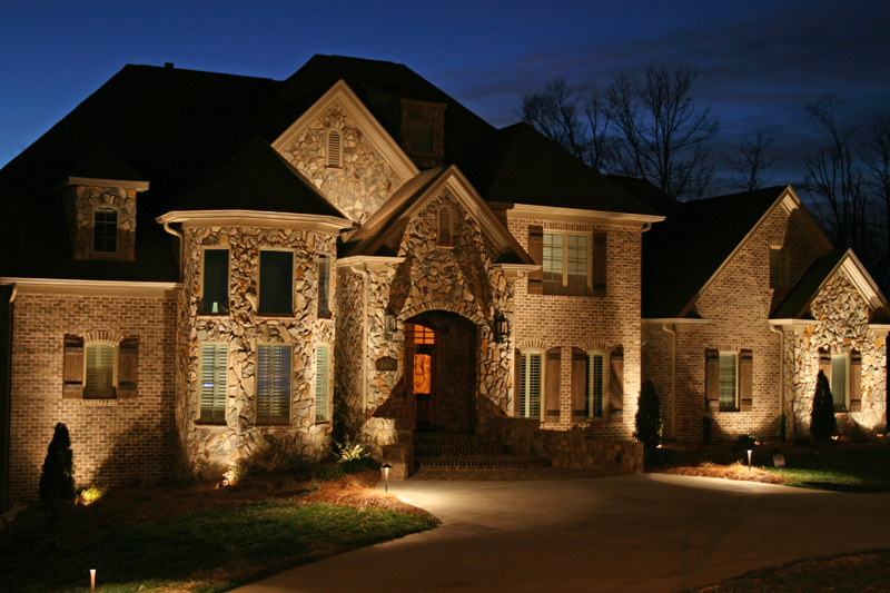 Nice Upscale Outdoor Lighting The Elemets Of Good Outdoor Lighting Outdoor Lighting And