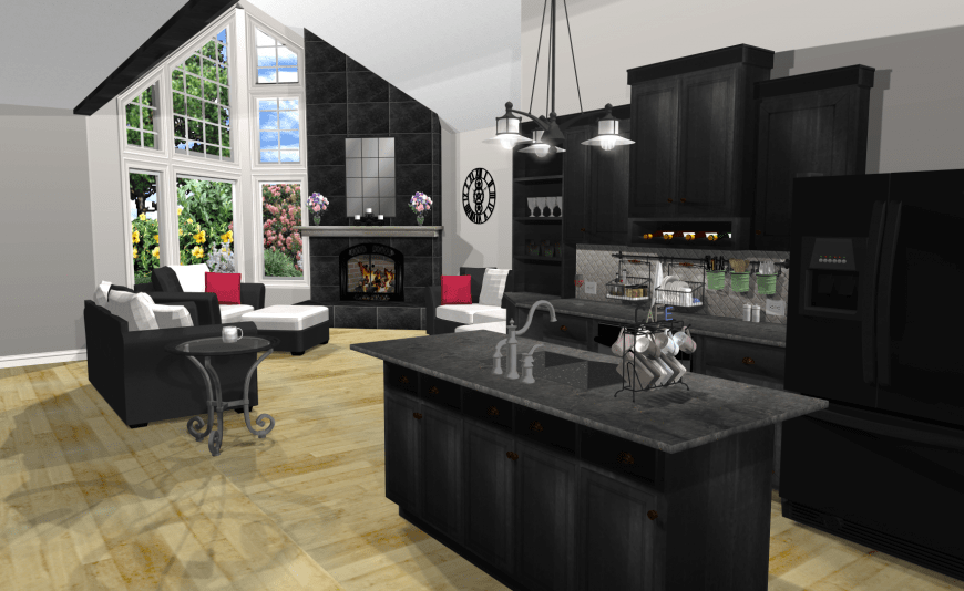 Nice Virtual Kitchen Designer 16 Best Online Kitchen Design Software Options Free Paid