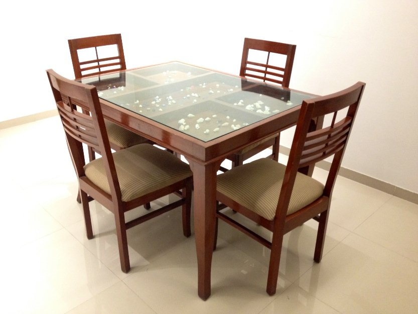 Nice Wooden Glass Dining Table Designs Wooden Dining Table Designs With Glass Top Table Saw Hq Great Wood
