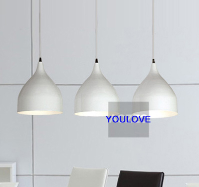 Stunning 3 Lamp Ceiling Light Elegant 3 Lamp Pendant Ceiling Light Aliexpress Buy Modern Small