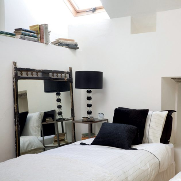 Awesome Black And White Bedroom Ideas Black And White Bedroom