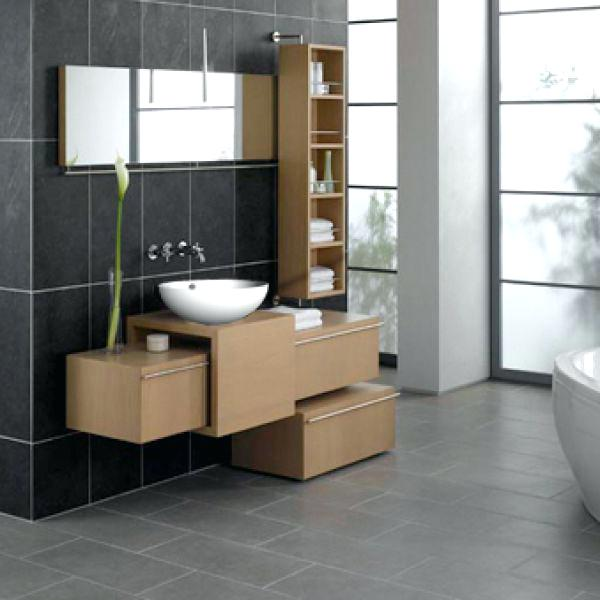 Stunning Contemporary Bath Cabinets Modern Bathroom Cabinets Homefield