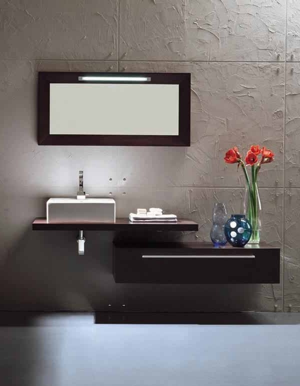 Stunning Contemporary Bathroom Vanity Cabinets Sinks Amazing Contemporary Bathroom Modern Vanity Sink Double