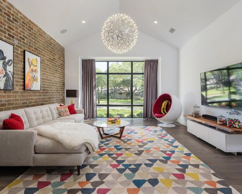 Stunning Contemporary Living Room Designs Top 30 Contemporary Living Room Ideas Designs Houzz