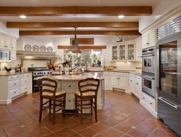 Stunning Country Style Kitchen Entranching Country Style Kitchen Ideas With Compact Layouts