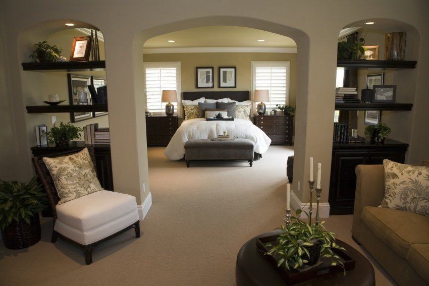 Stunning Elegant Master Bedroom Design Ideas 40 Elegant Master Bedroom Design Ideas 2017 Image Gallery