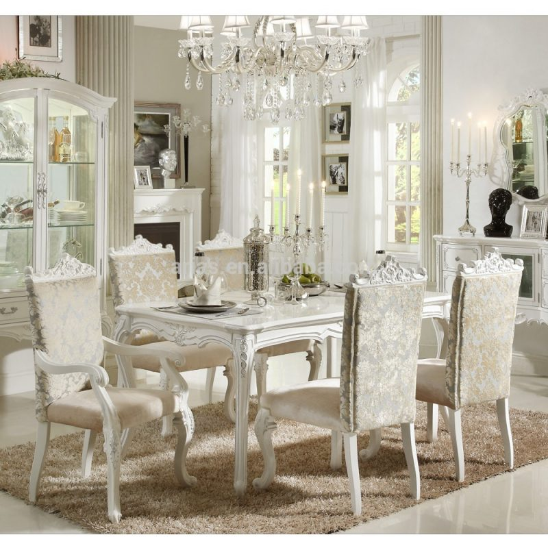 Stunning High Quality Dining Room Furniture Black Andte Dining Room Furniture Kitchen High Quality Modern Made